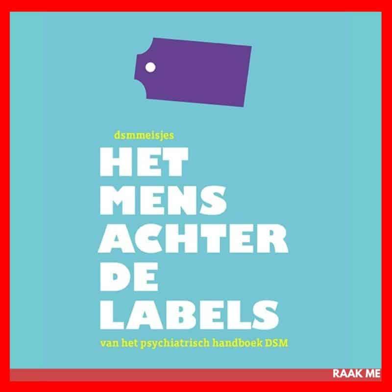 Het mens achter de labels