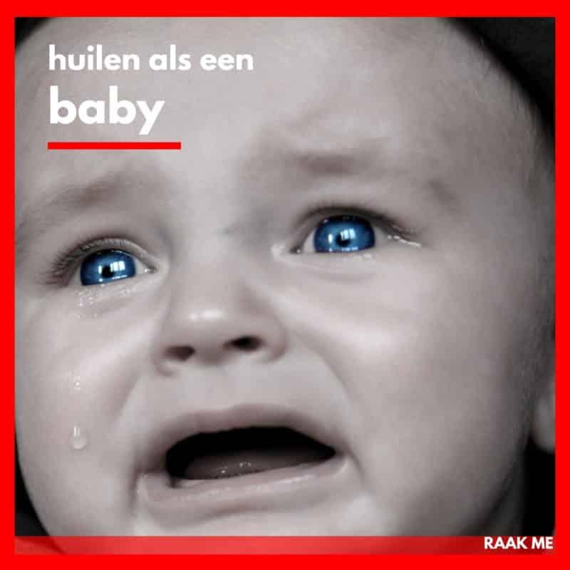 Babybuien